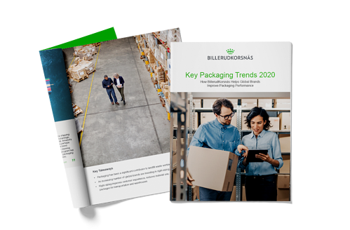 Packaging Trends 2020 Cover